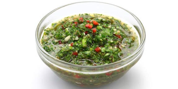 Jimmy Chimichurri