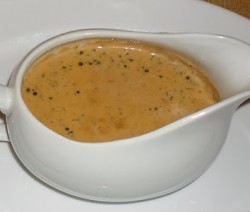 James McConnell Cooks The Best Peppercorn Sauce