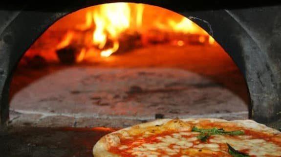 Jimmy Mac Cook, Homemade Pizza Dough
