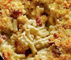 Jimmy Mac n Cheese